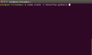 tensorflow-install1