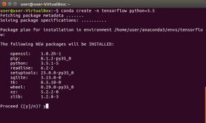 tensorflow-install2